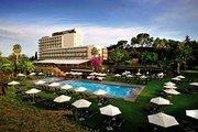 Spanien,     Costa Brava,     Gran Hotel Monterrey in Lloret de Mar  ab Saarbrücken SCN
