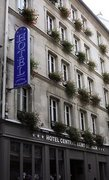 Frankreich,     Paris & Umgebung,     Central Saint-Germain ( Sterne) in Paris  ab Saarbrücken SCN