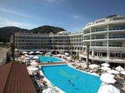 Pineta Park Deluxe Hotel in Marmaris (Türkei)