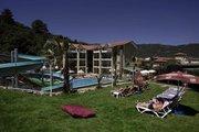 Mersoy Exclusive Aqua Resort in Içmeler (Marmaris) (Türkei)