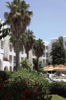 Billige Flüge nach Tunis (Tunesien) & Hotel Menara in Hammamet