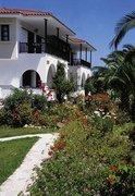 Griechenland,     Chalkidiki,     Chrousso Village Hotel in Paliouri  ab Saarbrücken SCN