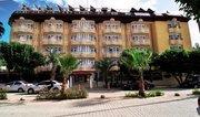 Billige Flüge nach Antalya & Artemis Princess Hotel in Alanya