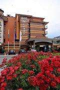 Pauschalreise Hotel Bulgarien,     Riviera Süd (Sonnenstrand),     Mirage of Nessebar Hotel in Nessebar