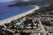 Perdikia Beach Hotel in Ölüdeniz (Türkei)