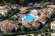 Telmessos Hotel in Ölüdeniz (Türkei)