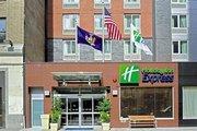 Pauschalreise Hotel USA,     New York & New Jersey,     Holiday Inn Express New York City Times Square in New York City - Manhattan