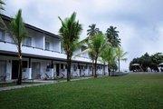 Sri Lanka,     Sri Lanka,     Coco Royal Beach in Kalutara  ab Saarbrücken SCN