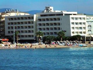 Pauschalreise Hotel Türkei,     Türkische Ägäis,     Tuntas Beach Hotel Altinkum in Didim