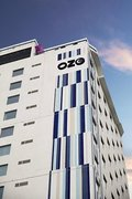 Sri Lanka,     Sri Lanka,     Ozo Hotel Colombo in Colombo  ab Saarbrücken SCN