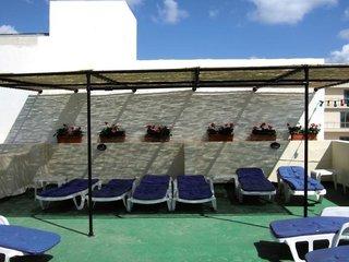 Hotel Malta,   Malta,   Hotel Plevna in Sliema  auf Malta Gozo und Comino in Eigenanreise