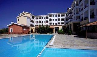 Episkopiana Hotel & Sports Resort in Episkopi (Zypern)