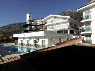 Sunshine Holiday Resort in Ovacik (Türkei)