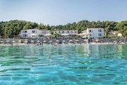 Griechenland,     Chalkidiki,     Dolphin Beach Hotel in Possidi  ab Saarbrücken SCN