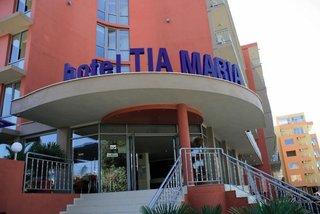 Pauschalreise Hotel Bulgarien,     Riviera Süd (Sonnenstrand),     Tia Maria in Sonnenstrand