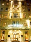 Österreich,     Wien & Umgebung,     Le Méridien Wien in Wien  ab Saarbrücken SCN