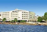 Pauschalreise Hotel Türkei,     Türkische Ägäis,     Tuntas Beach Hotel Altinkum in Altinkum