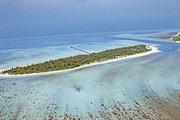 Urlaub Malediven S�d Ari Atoll - Holiday Island Resort & Spa