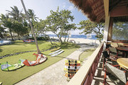 Das Hotel Agualina Kite Resort im Urlaubsort Cabarete