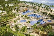 Ostküste (Punta Cana),     Sirenis Tropical Suites (4+*) in Uvero Alto  in der Dominikanische Republik