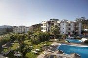 Pauschalreise Venezia Resort   in Faliraki mit Flug ab Saarbrücken SCN