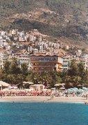 Miray Hotel Kleopatra Beach in Alanya (Türkei)
