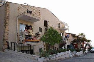 Hotel   Türkische Ägäis,   Rosy Pension in Kusadasi  in der Türkei in Eigenanreise