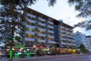 Pauschalreise Hotel Türkei,     Türkische Riviera,     Palmiye Park Apart in Alanya