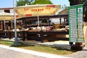 Side Beach Club in Side (Türkei)