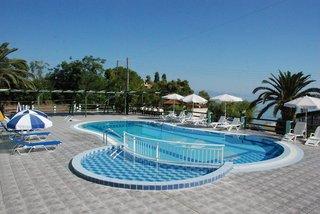 Hotel Griechenland,   Zakynthos,   Amarylis Studios & Apartments in Ammoudi  auf den Griechische Inseln in Eigenanreise