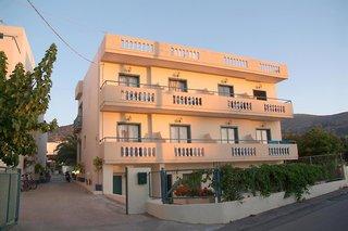 Hotel Griechenland,   Kreta,   Theoni Apartment in Mália  auf den Griechische Inseln in Eigenanreise