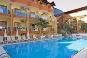 Wassermann Hotel in Kemer (Türkei)