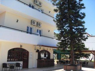 Hotel Griechenland,   Kreta,   Iraklis Apartments in Stalida  auf den Griechische Inseln in Eigenanreise