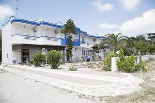 Hotel Griechenland,   Kos,   Maritsa Studios in Kefalos  auf den Griechische Inseln in Eigenanreise