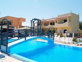 Hotel Griechenland,   Korfu,   Nikos Villas in Kávos  auf den Griechische Inseln in Eigenanreise