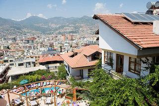 Pauschalreise Hotel Türkei,     Türkische Riviera,     Villa Sonata Apart in Alanya