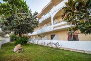 Hotel Griechenland,   Rhodos,   Mikes House in Faliraki  auf den Griechische Inseln in Eigenanreise