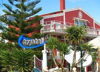 Hotel Griechenland,   Korfu,   Crystal Apartments Kavos in Kávos  auf den Griechische Inseln in Eigenanreise
