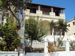 Hotel Griechenland,   Korfu,   Kavos Panorama Complex in Kávos  auf den Griechische Inseln in Eigenanreise