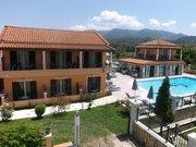 Hotel Griechenland,   Korfu,   Makis Studios & Apartments in Roda  auf den Griechische Inseln in Eigenanreise