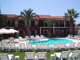 Hotel Griechenland,   Korfu,   Summer Breeze in Kávos  auf den Griechische Inseln in Eigenanreise