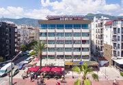 Alanya Büyük Hotel in Alanya (Türkei)