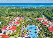Das Hotel The Reserve at Paradisus Punta Cana Resort im Urlaubsort Punta Cana