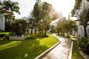 Das Hotel BlueBay Villas Doradas im Urlaubsort Playa Dorada