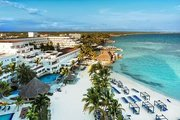 Das Hotel Be Live Experience Hamaca Garden in Boca Chica