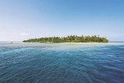 Urlaub Malediven S�d Male Atoll - Embudu Village