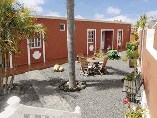 Billige Flüge nach La Palma & Apartamentos La Barranquera in Los Llanos de Aridane