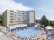 Pauschalreise Hotel Bulgarien,     Riviera Nord (Goldstrand),     Elena Hotel in Goldstrand