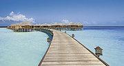 Malediven,     Malediven - weitere Angebote,     Constance Halaveli Maldives in Alif Alif Atoll  ab Saarbrücken