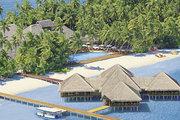 Malediven,     Malediven - weitere Angebote,     Medhufushi Island Resort in Meemu Atoll  ab Saarbrücken
